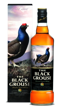 The Black Grouse Blended Scotch